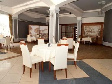 Hotel uPodnóża Zamku