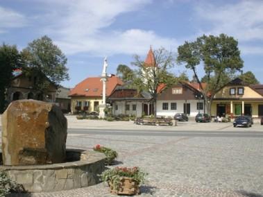 Wycieczka Wiśnicz - Lipnica