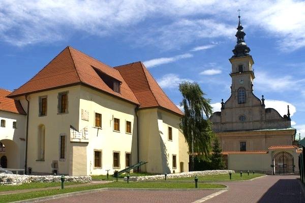Muzeum Żup Krakowskich wWieliczce