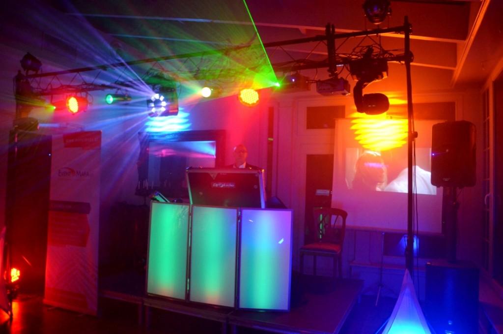 Atrakcje Wieczoru - DJ Karaoke