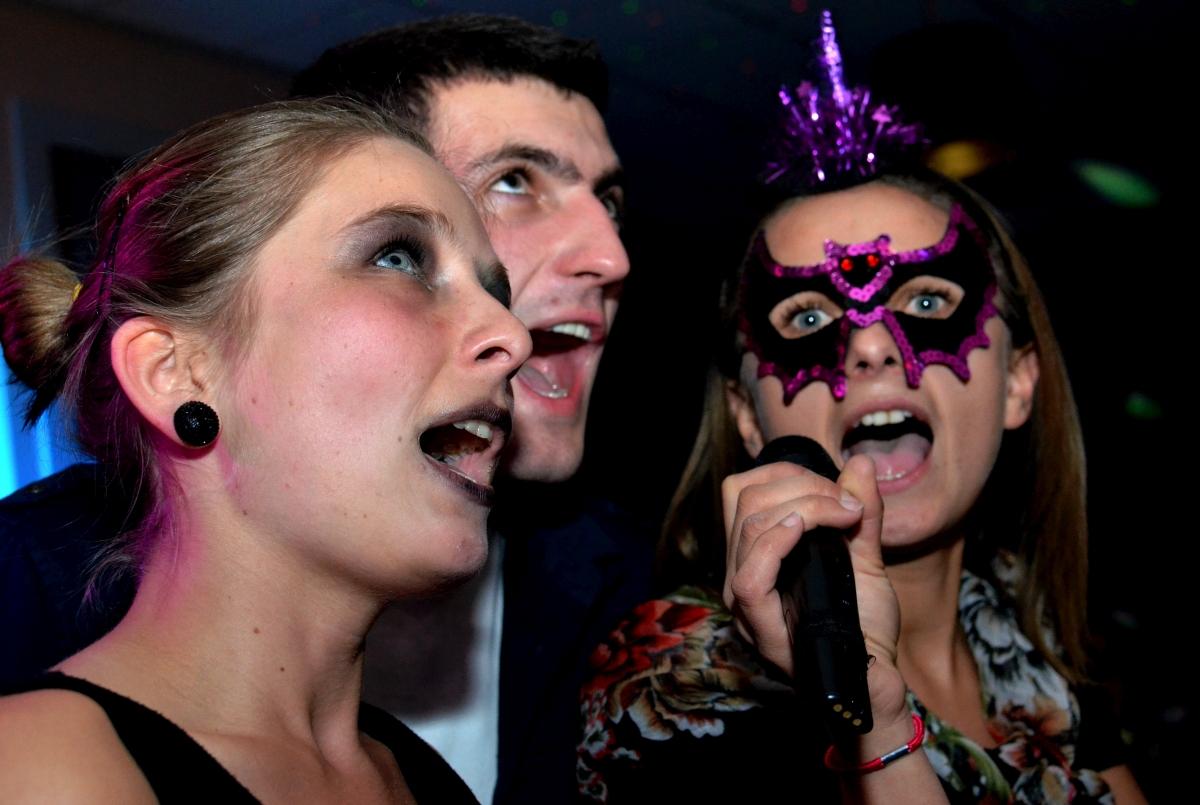 Impreza zDJ Karaoke