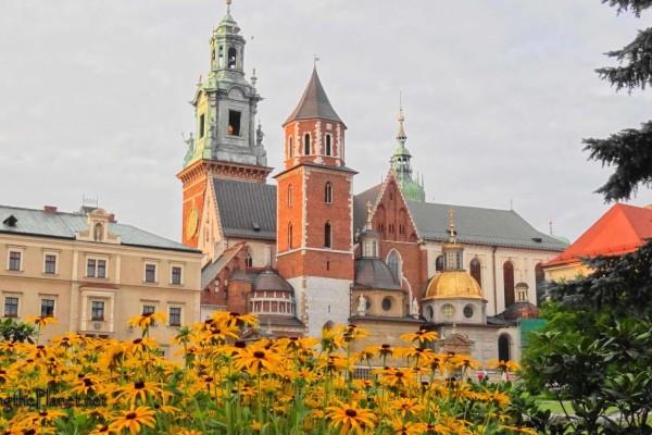 Kraków - Droga Królewska
