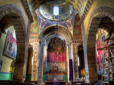 Lwów - Katedra Ormiańska