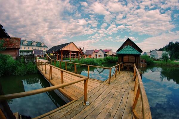 WI Travel - Pakiet Lwowskie Klimaty