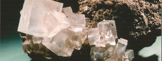 Białe złoto – drogocenny minerał