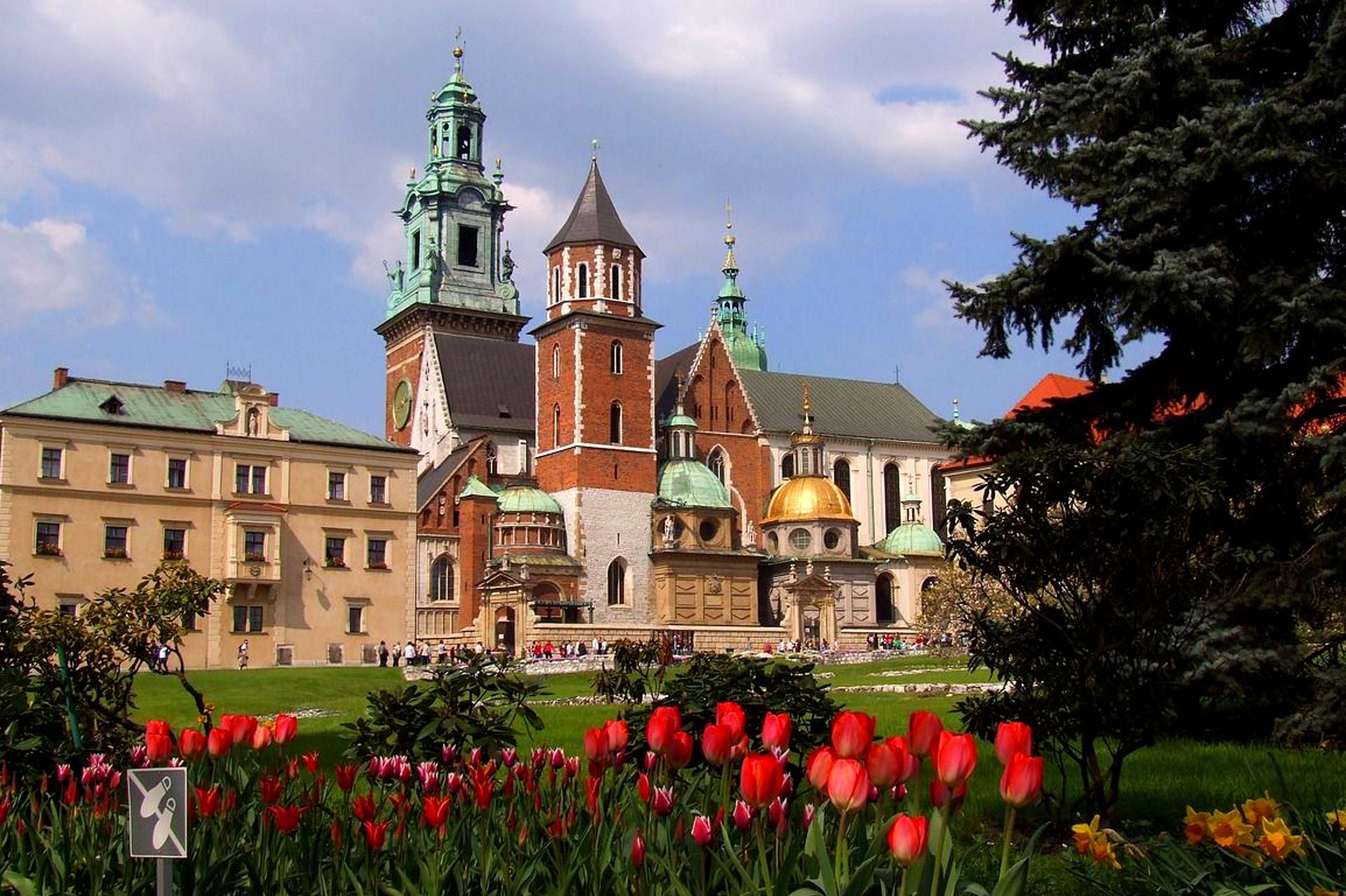 """Kraków - """"Droga Królewska"""""""