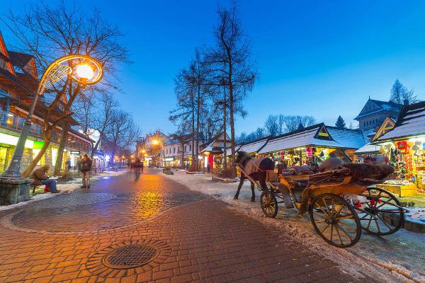 WI Travel - Zakopane